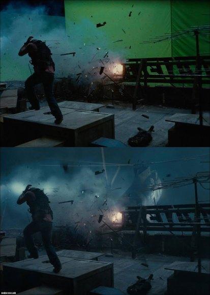 Die Hard : Belle journée pour mourir (John Moore – 2013)