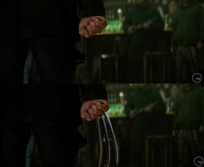 Wolverine : Le Combat de l'immortel (James Mangold - 2013)