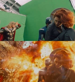Avengers (Joss Whedon - 2012)