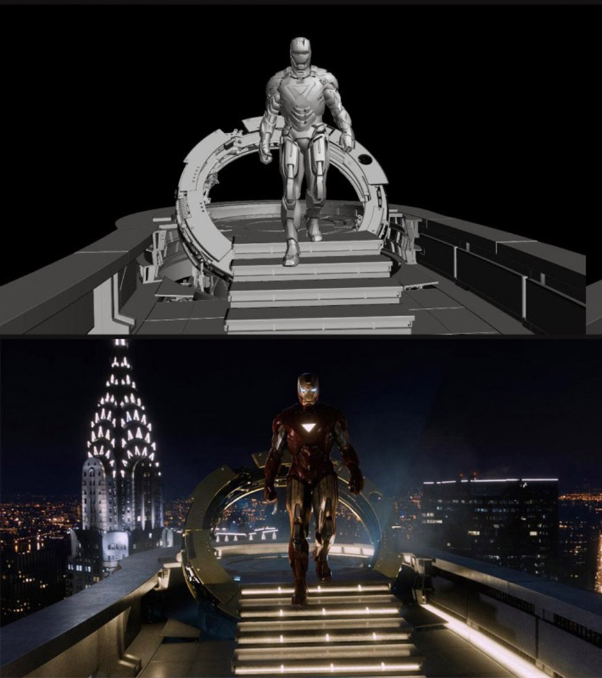 Iron Man 3 (Shane Black - 2013)