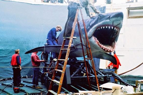 Les Dents de la Mer (Steven Spielberg – 1975)
