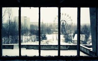 Pripyat (Ukraine)
