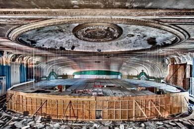 Théâtre Lawndale (Chicago)
