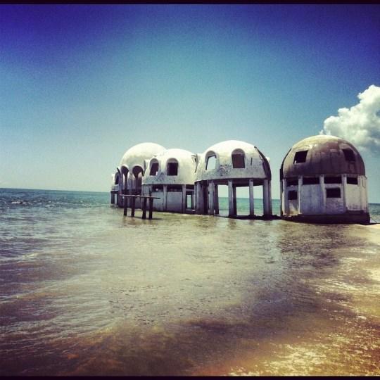 des Maisons Abandonnées en Floride