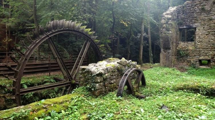 Moulin Abandonné (France)