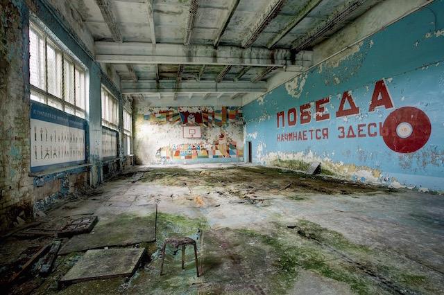 Soviet Ghosts par Rebecca Litchfield