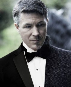 Petyr Baelish / Aidan Gillen par Gianfranco Gallo