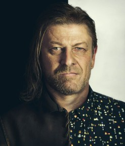 Eddard Stark / Sean Bean par Gianfranco Gallo