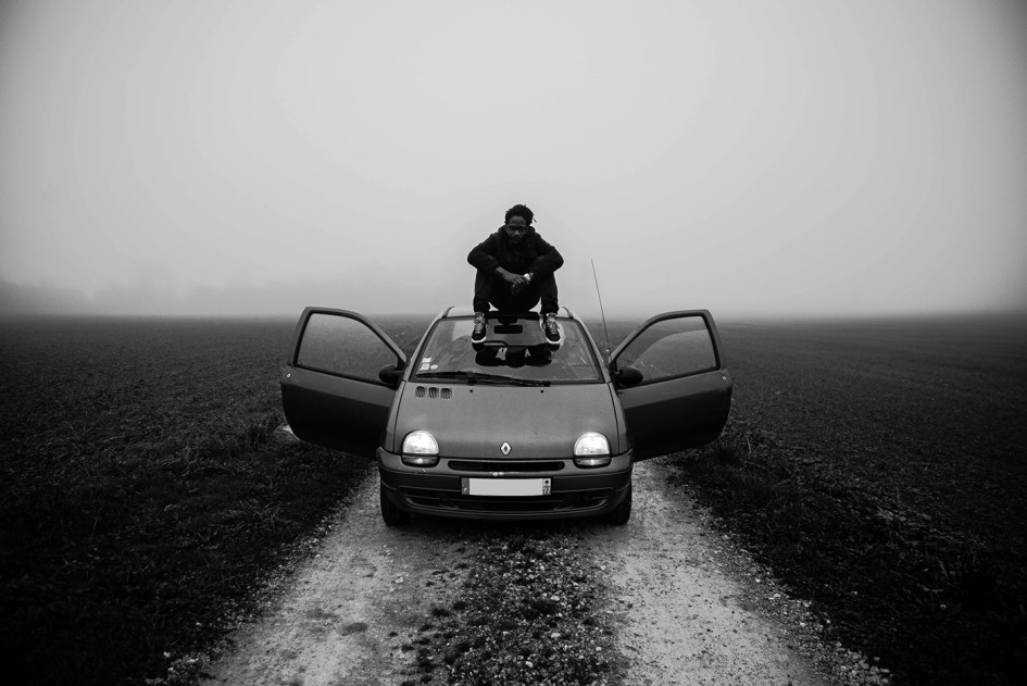 Yannick Cordemy - Chasseur de Brume