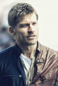 Jaime Lannister / Nikolaj Coster-Waldau par Gianfranco Gallo