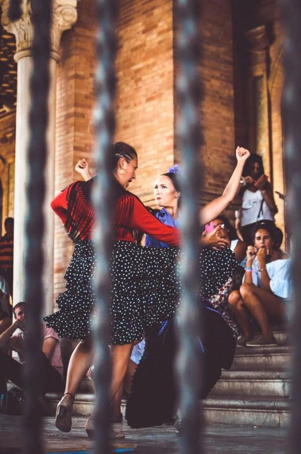 "Tango Flamenco y Sevillanas <span class=""level-number"">1</span>"