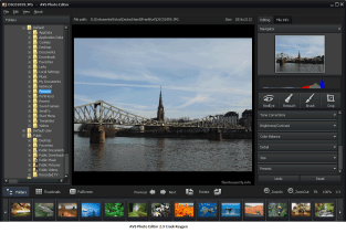 AVS Photo Editor 2.3 Crack Keygen plus Serial Key Free Download