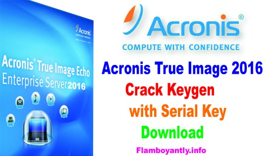 acronis true image 2015 software free download with crack