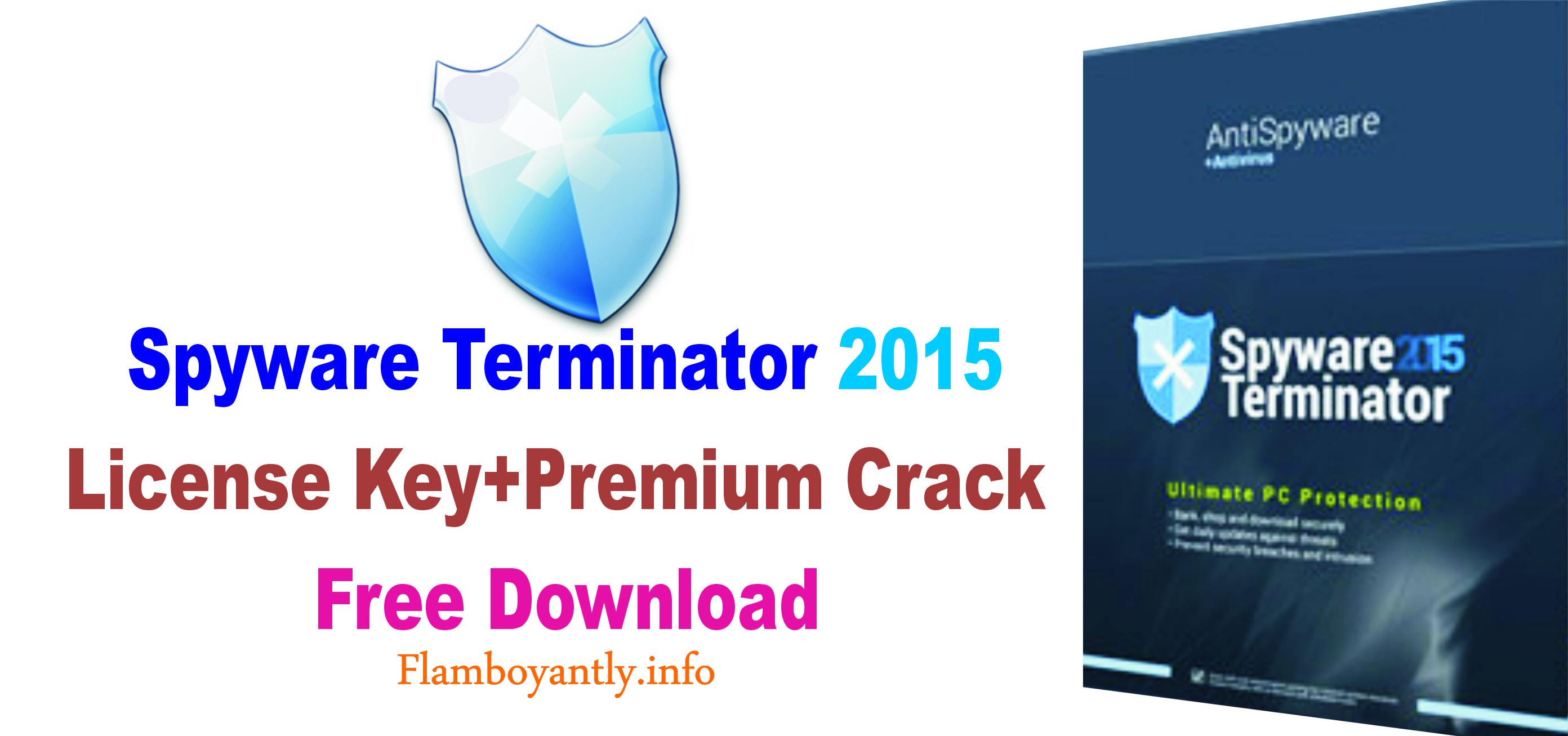 spy terminator free download