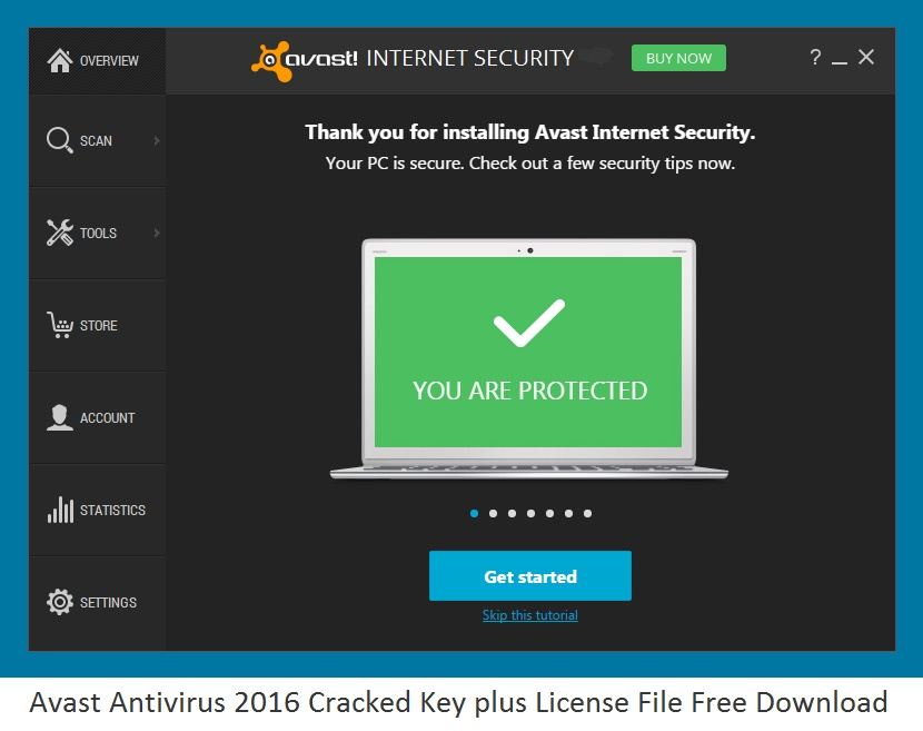 cnet download avast