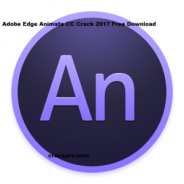 Adobe Edge Animate CC Crack 2017 Free Download