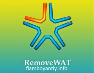 RemoveWAT Windows Activator Free Download