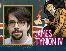 James Tynion IV