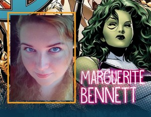Marguerite Bennett