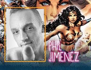 Phil Jimenez