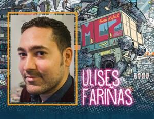 Ulises Fariñas