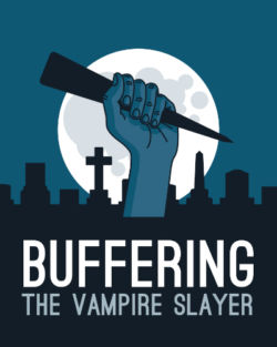 Buffering the Vampire Slayer - Table O140