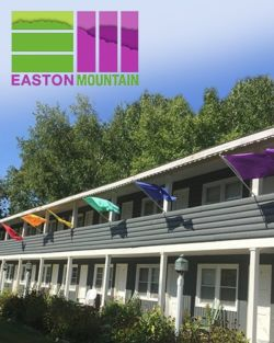 Easton Mountain Retreat