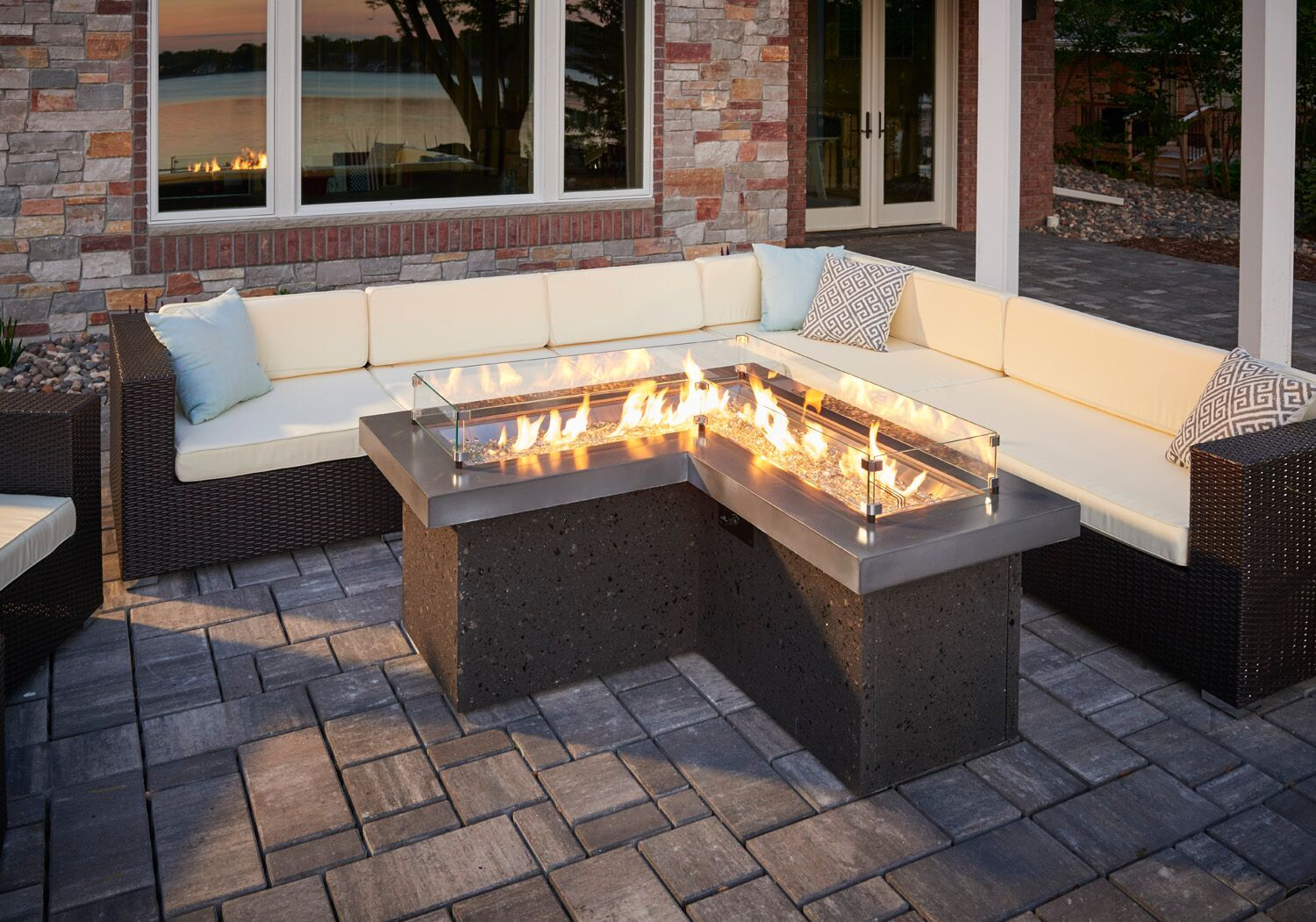 Fire Pits and Tables Gallery