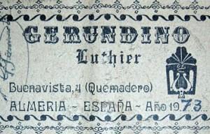 Gerundino Fernández