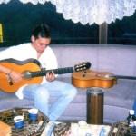 Manuel Reyes 1992 Vicente Amigo 11