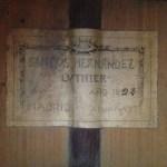 Santos Hernandez 1924 1