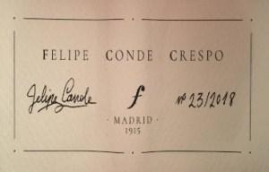 Felipe Conde Crespo