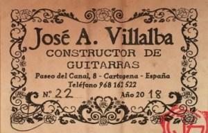 José A. Villalba