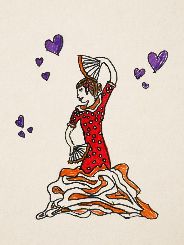 Flamenco-Kinderzeichnung-h_0001s_0011_8