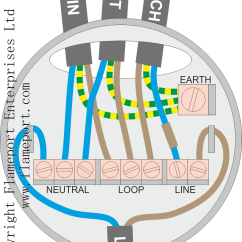 Intermediate Switch Wiring Diagram Uk Satellite Adding An Extra Light From A