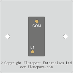 2 Way Intermediate Wiring Diagram You Can Create A Database For Lighting Circuit Switch Arrangements One Two