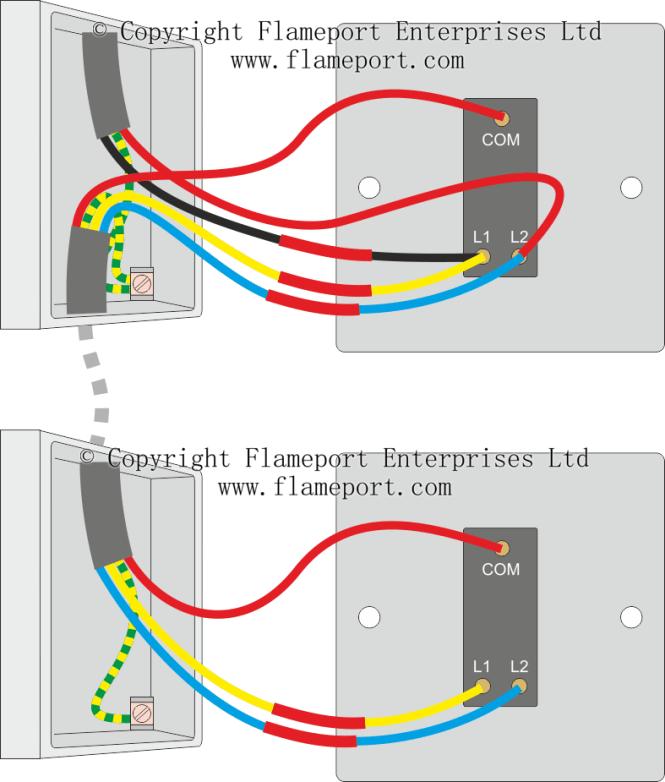 gang light switch wiring diagram wiring diagram triple light switch wiring diagram nilza