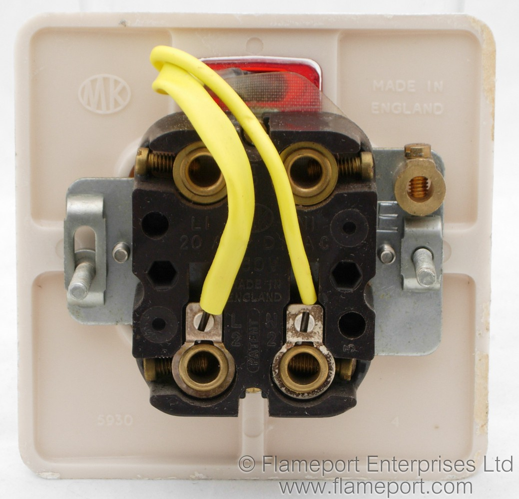 hight resolution of mk double pole switch wiring diagram wiring diagram inside 20a dp switch wiring