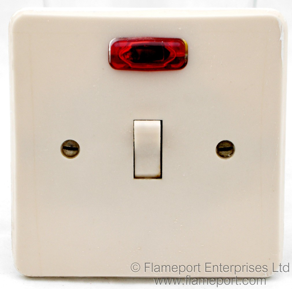 Two Way Switch With Indicator