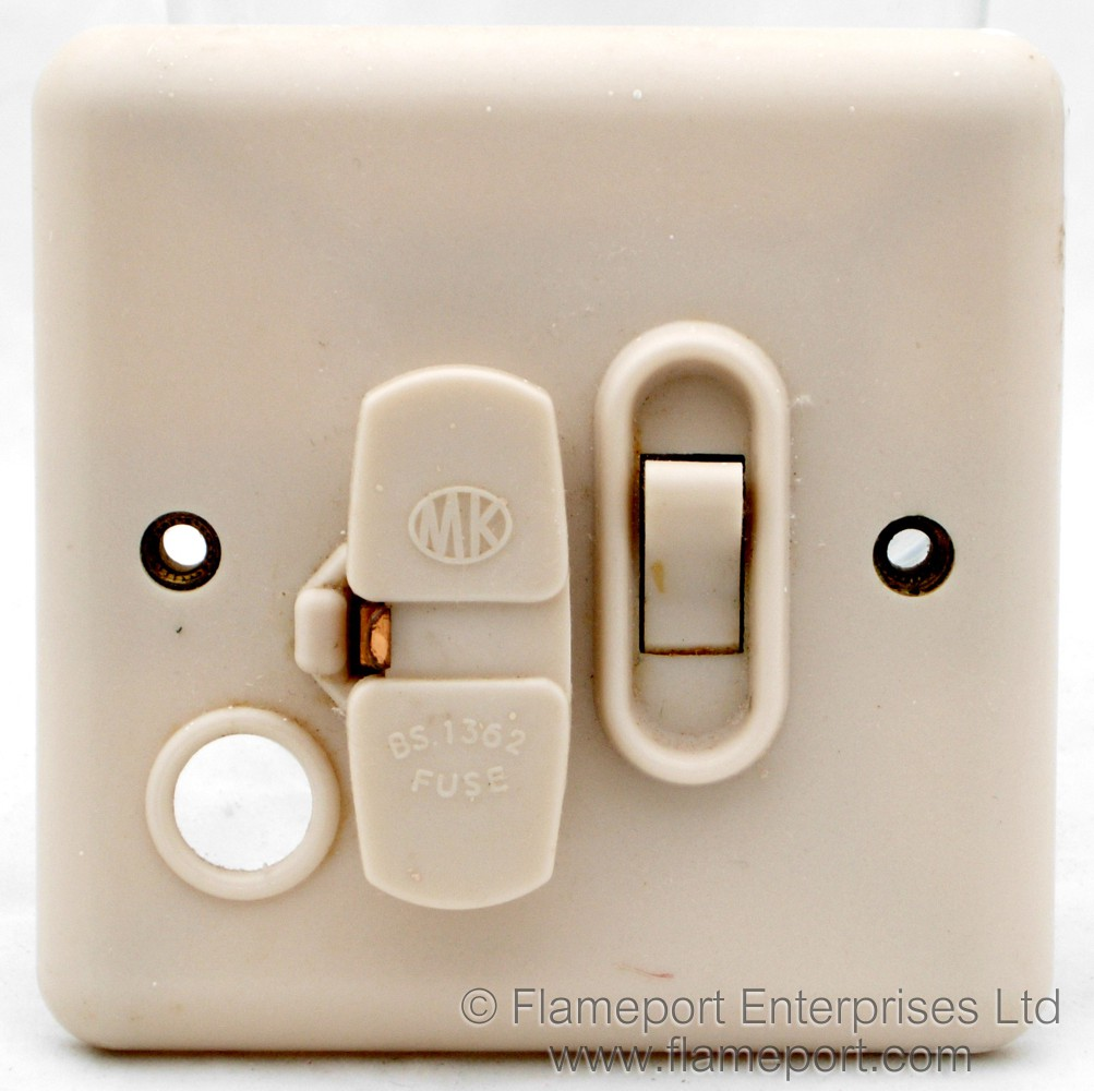 Switch And Outlet Wiring
