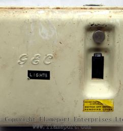 older fuse box wiring libraryold gec 3 way metal fusebox switch off [ 1200 x 915 Pixel ]
