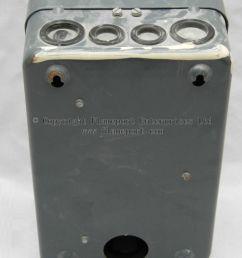 mem 4 way enclosed grey metal fuse box metal fuse box uk mem 4 way fusebox [ 1200 x 1557 Pixel ]