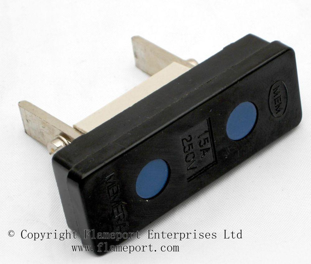 medium resolution of memera 3 four way plastic rewireable fusebox plug fuse box wylex fuse box bs number