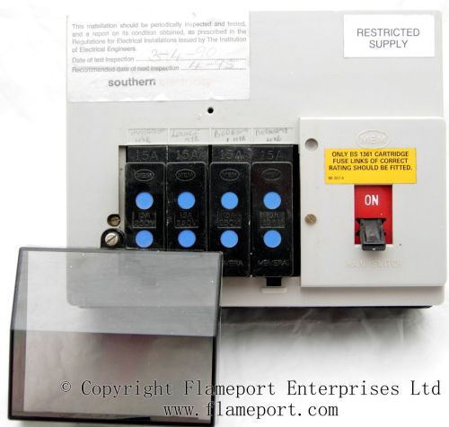 small resolution of memera 3 fusebox with plastic cover