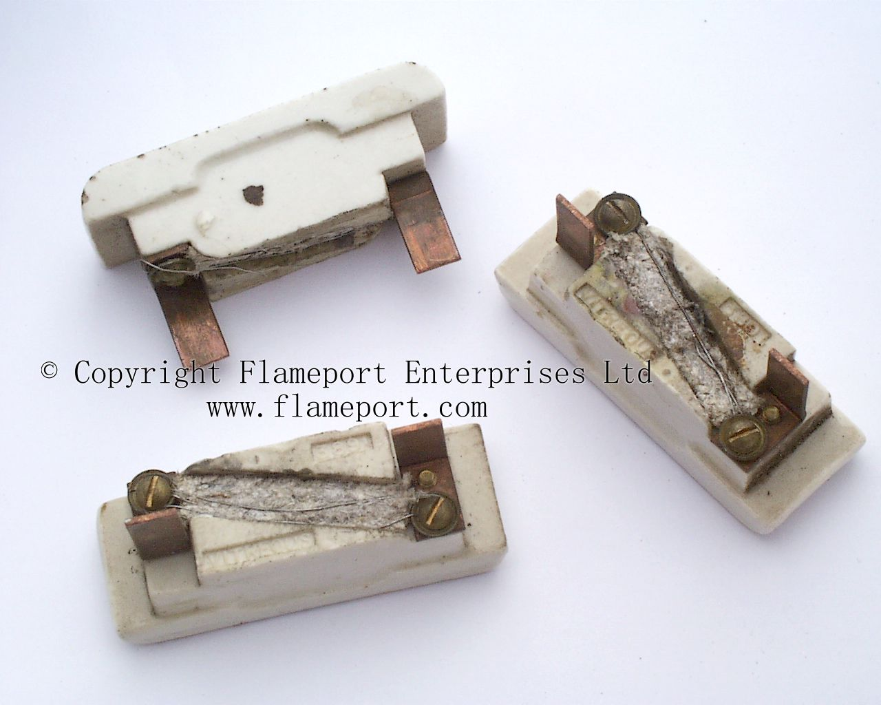 100 Old Fuse Box Revo 15 Amp Electrical Splitter Unit With Cast Iron Casing