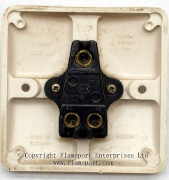 old electrical equipment mk light switches [ 1200 x 1228 Pixel ]