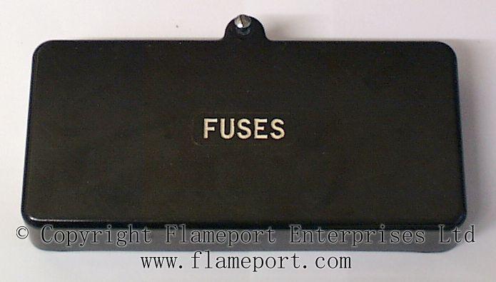 Wylex Fuse Box