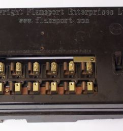 wylex standard 6 way fusebox with brown wooden frame wylex rcd electric grid [ 1033 x 763 Pixel ]