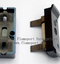 wylex standard fuseboxes part 2 breaker fuse box replacement square d fuse box doors [ 1000 x 800 Pixel ]