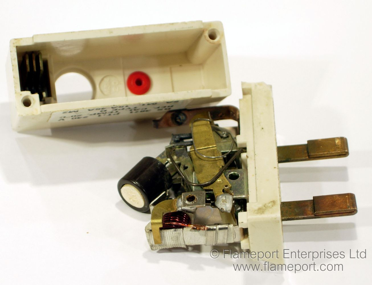 These Circuit Breakers Are A Direct Replacement For The Rewireable